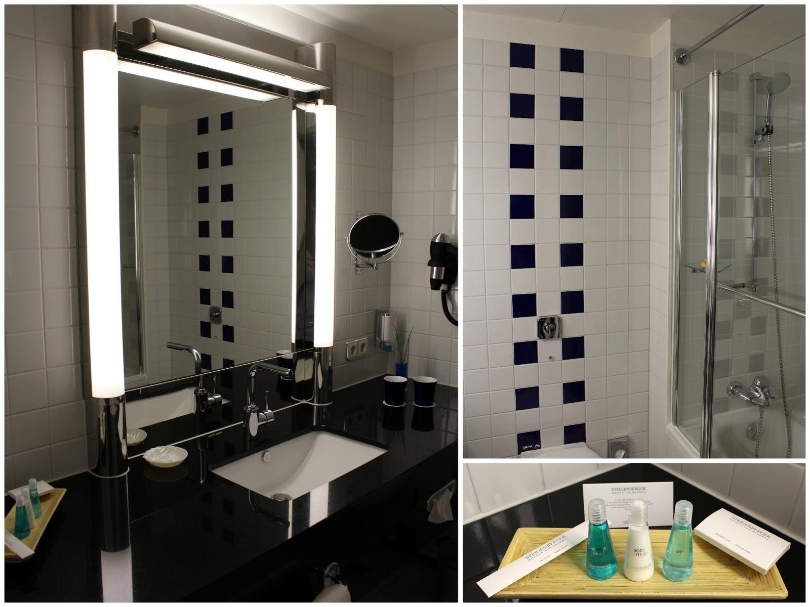What do you fancy?: two nights @steigenberger esplanade hotel in jena