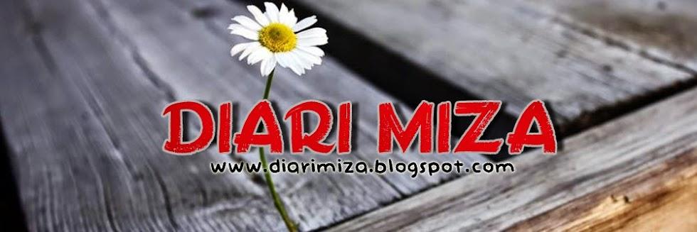 DIARI MIZA