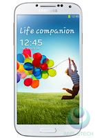 Harga Galaxy S4 GT-I9500