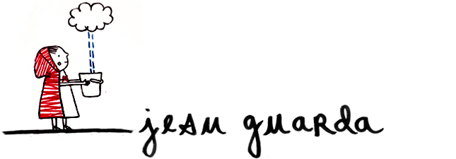 Jesu Guarda