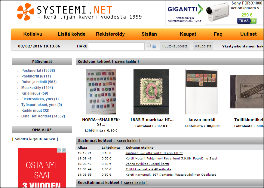 Systeemi.net