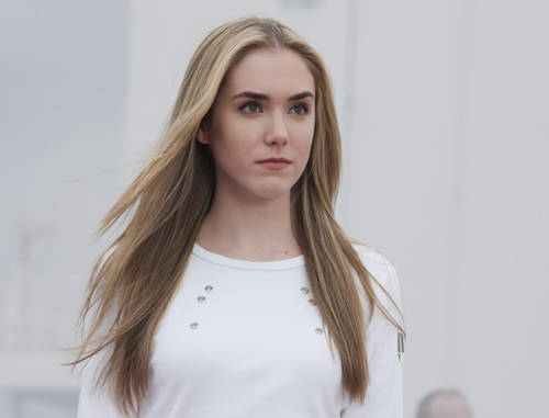 Spencer Locke photos
