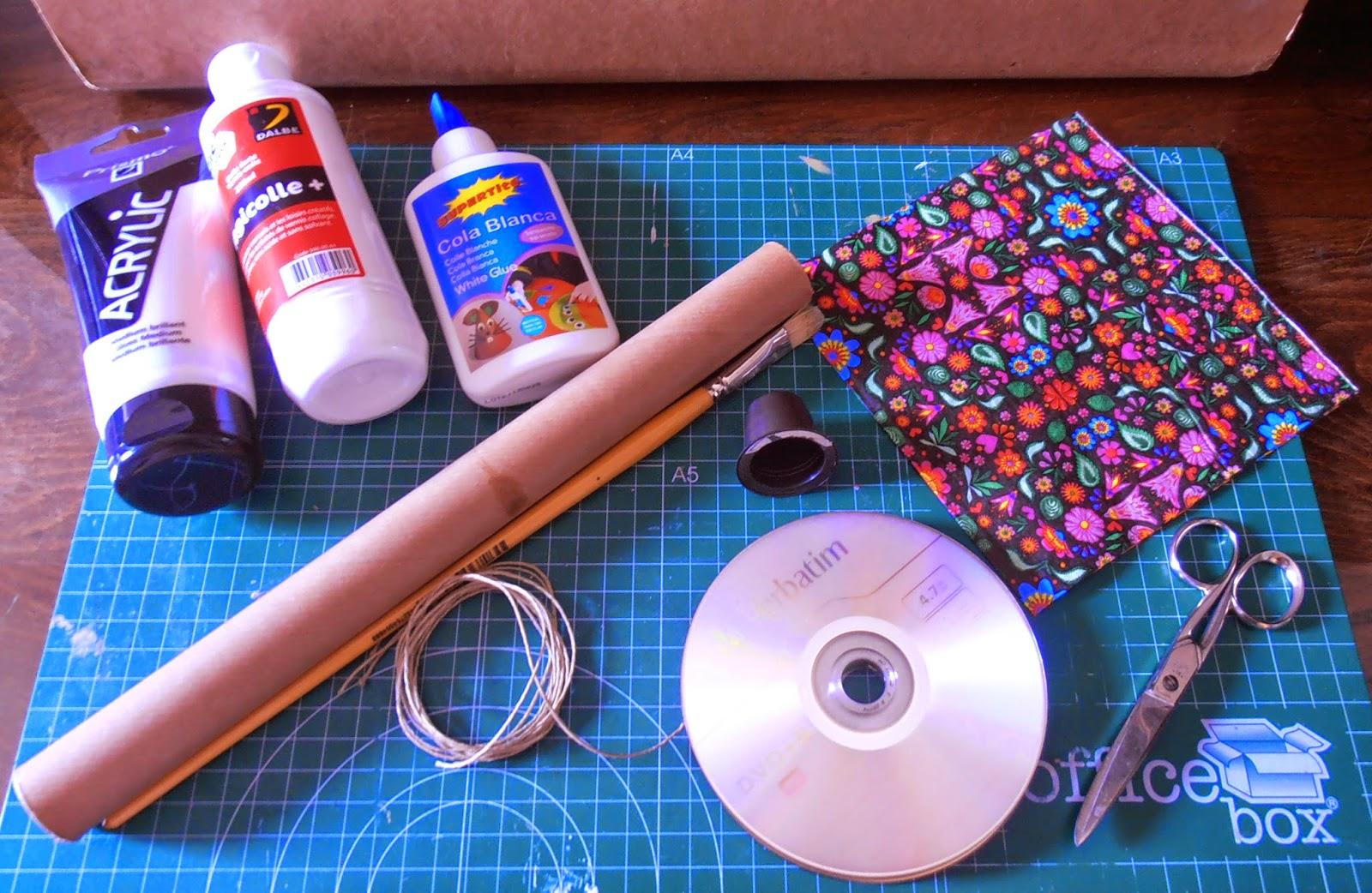 Diy portarrollos para papel cocina 100 material - Portarrollos papel cocina ...