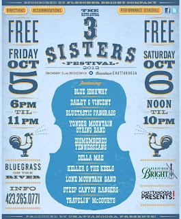 3 Sisters Festival