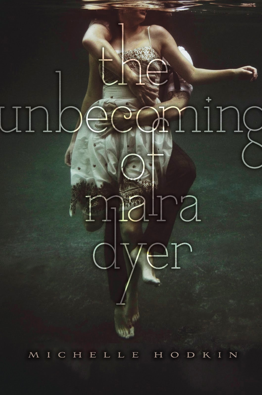 the unbecoming of mara dyer trilogy book cover large hd sarah's reviews ya paranormal by michelle hodkin