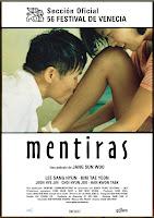 Mentiras (Gojitmal) (1999)