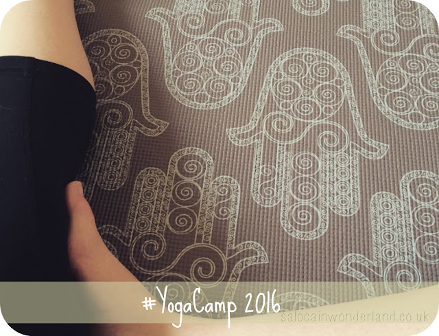 yoga camp daily yoga challenge