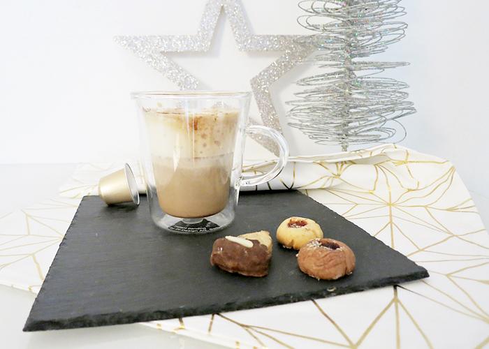 Der schnellste und einfachste Gingerbread-Latte