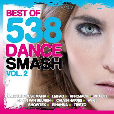 Best Of 538 Dance Smash Vol.2 (2013)