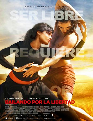 Ver Bailando por la libertad (Desert Dancer) (2014) Online