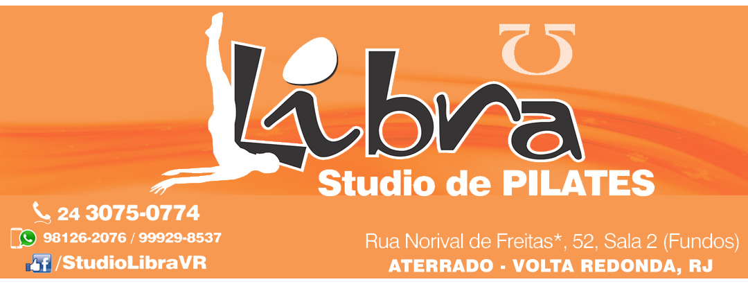Studio Libra - Pilates