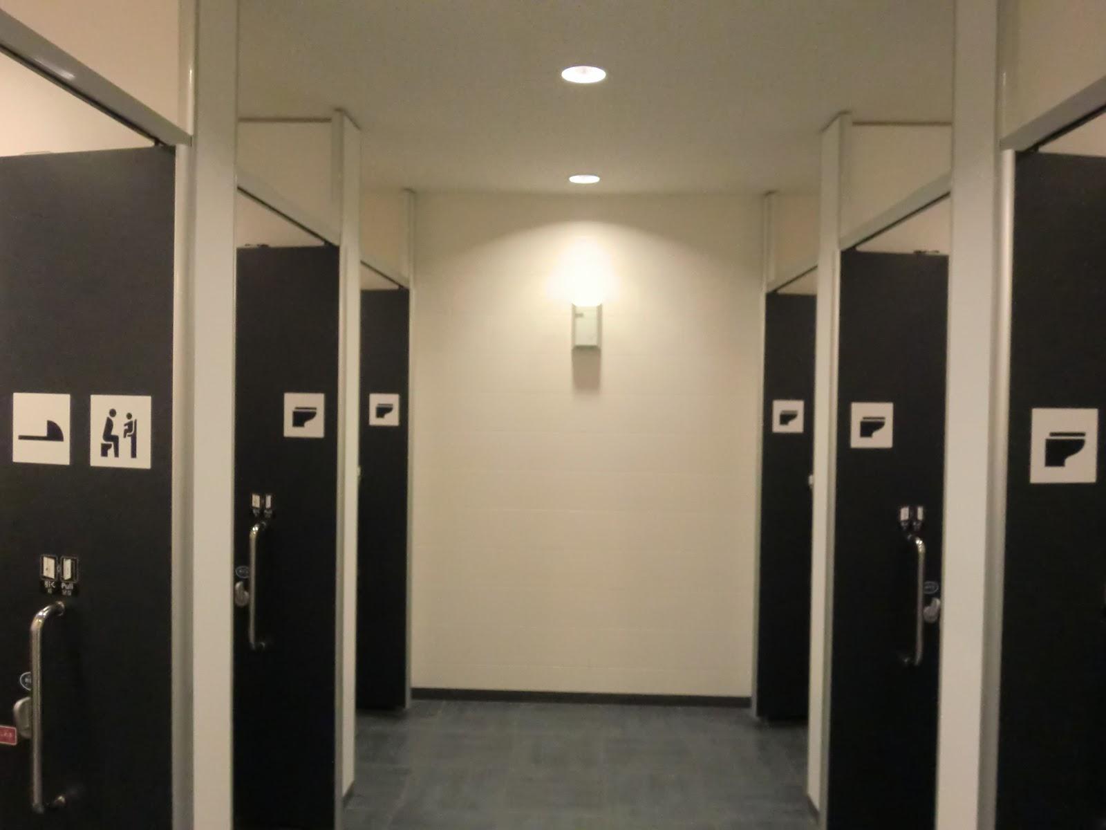 Baño Japones Moderno:Un Mexicano en Japón: Baños en Japón 日本のお手洗い