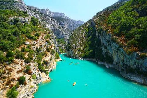 Conheça 10 lugares para se apaixonar pela França