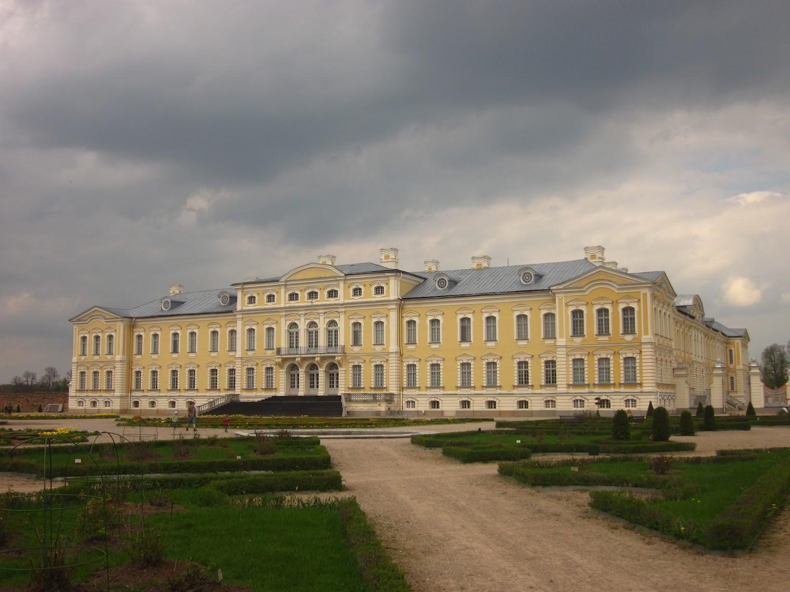 versaillesin palatsi Hyvinkaa