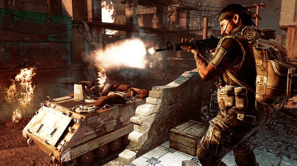 Call Of Duty 7 Black Ops Full Tek Link İndir