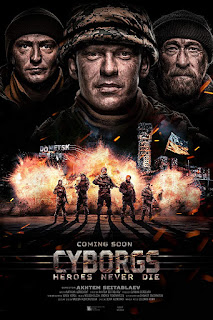 Baixar Ciborgues – Os Heróis Nunca Morrem Torrent Legendado