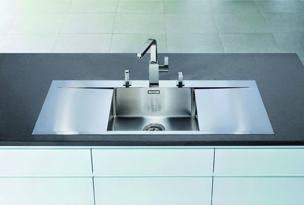 commercial stainless steel sinks for kitchen
