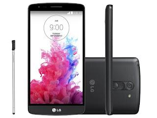 Harga LG G4 Stylus
