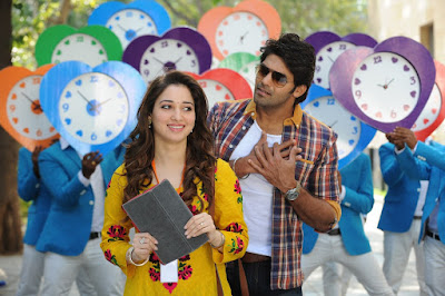 Tamanna Bhatia Wallpappers photos in VSOP