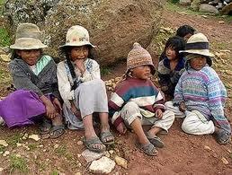 Resultado de imagen para peru pobreza rural