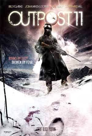 Outpost 11( 2012) DVDRiP cupux-movie.com