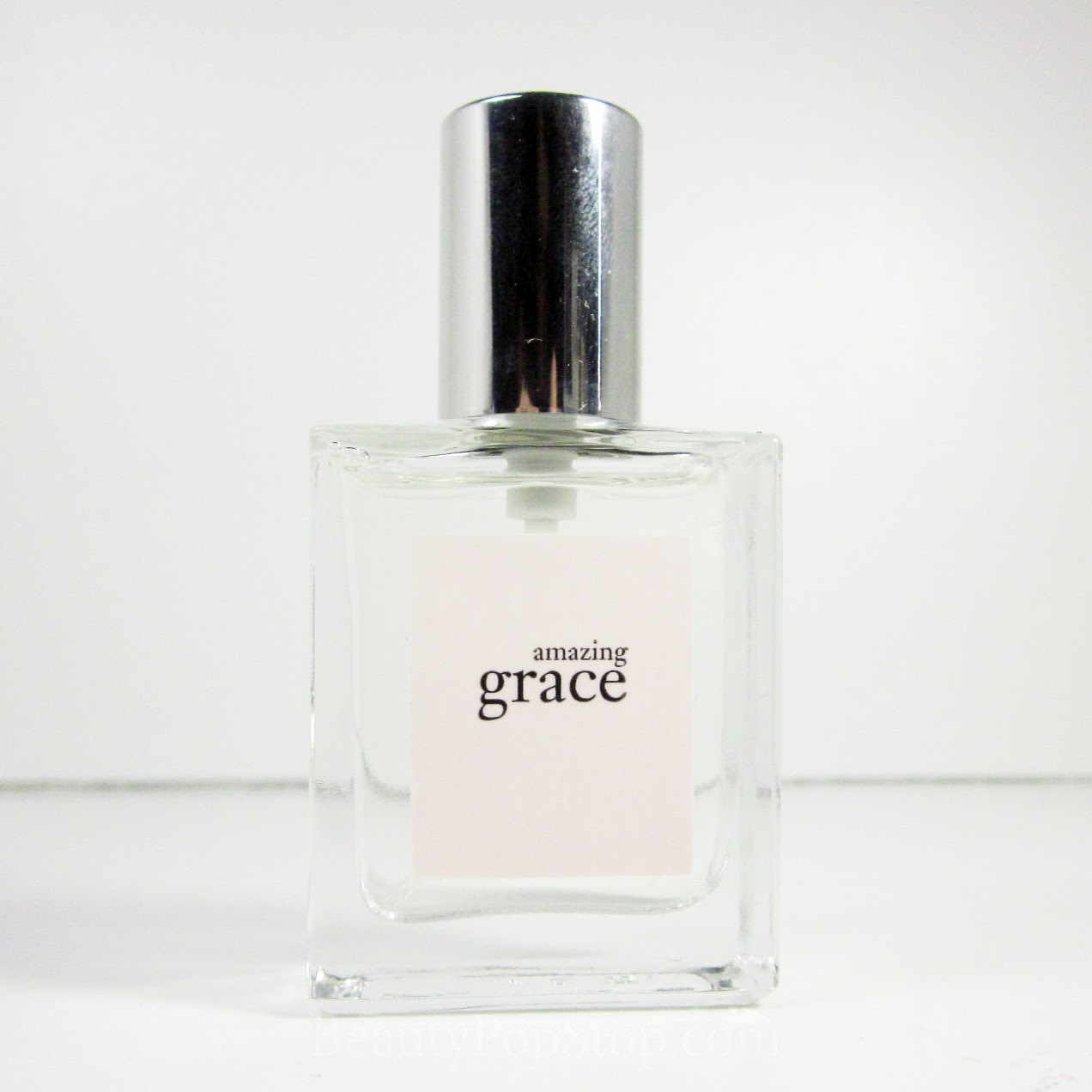 philosphy amazing grace perfume review