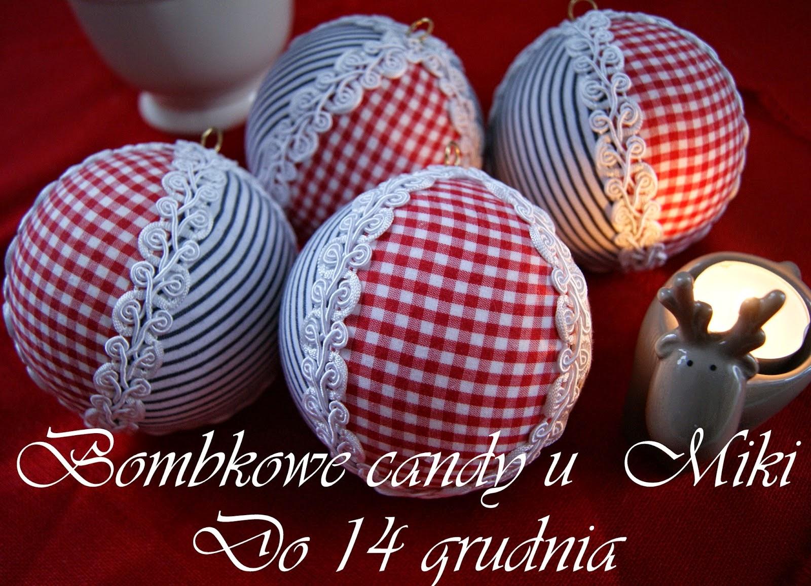 Candy - W domu u Miki