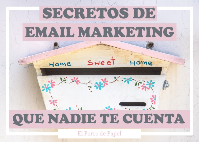 secretos de email marketing