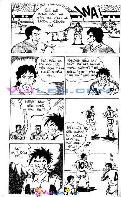 Jindodinho - Đường Dẫn Đến Khung Thành III Tập 66 page 61 Congtruyen24h
