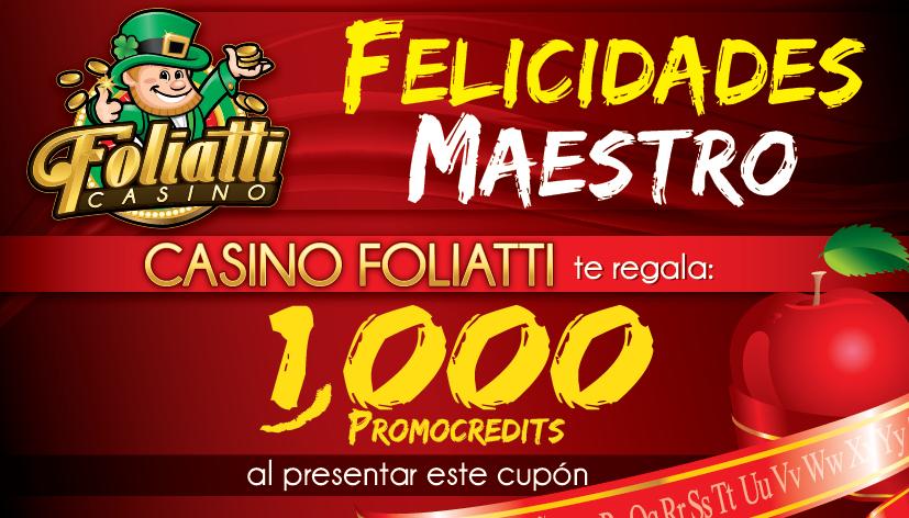 casinos maestro