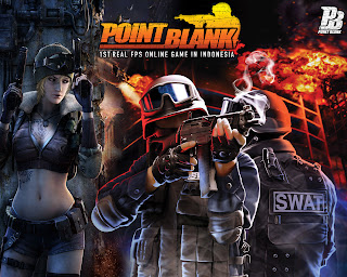 Cheat PB Point Blank 21 Oktober 2012