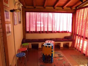 Sala Aspetto Malati