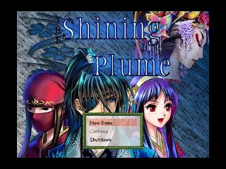 Shining Plume 2 [FINAL]