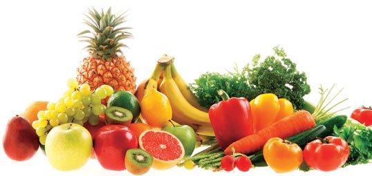 frutta, verdura, carote, spinaci, vitamina A, vitamina E, vitamina D