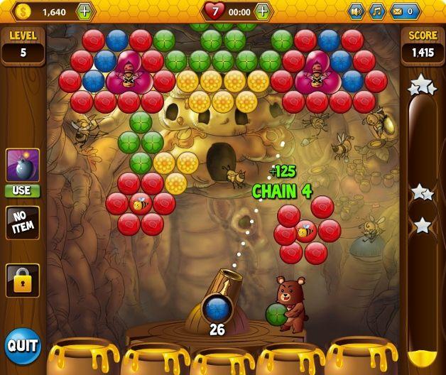 giochi di bolle da scaricare