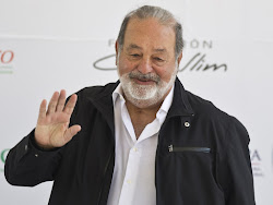 Carlos Slim Erases Communication Barriers Between The U.S. and Mexico