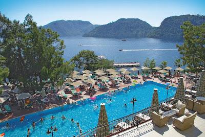 (Turkey) - Marmaris - Marmaris Aqua Parks