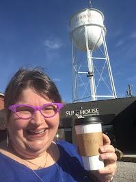 2019 Sure House, Lavender Chai Latte with Hemp Milk, Orrville OH
