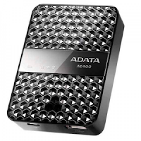 Adata DashDrive Air AE400 Wireless Storage/ Internet Hot Spot/Power Bank Rs 1,721, after cashback