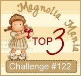 top 3 magnolia mania challenge 122