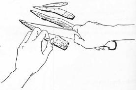 Imparare l 39 arte della cucina francese tagli - Imparare l arte della cucina francese ...