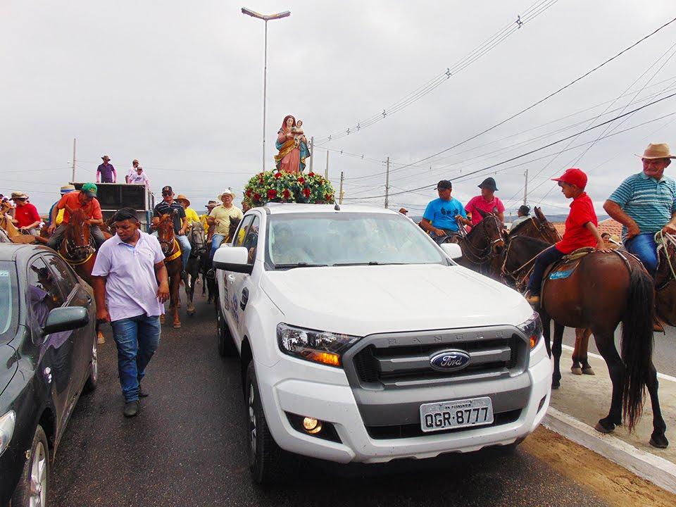 CAVALGADA 2019