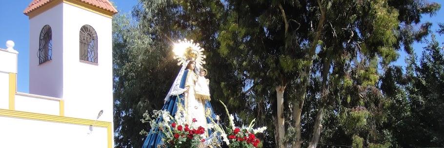 Virgen de las Huertas