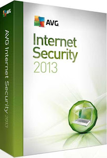 AVG Internet Security 2013 13.0 Build 2899a6087