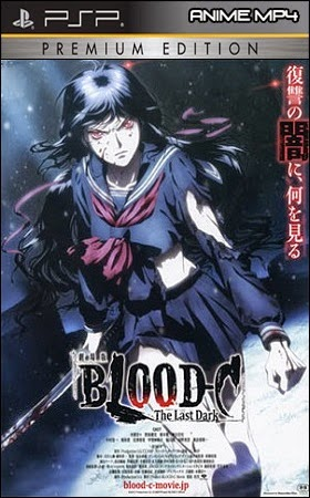 Blood-C: The Last Dark [MEGA][PSP] Blood-C+The+Last+Dark