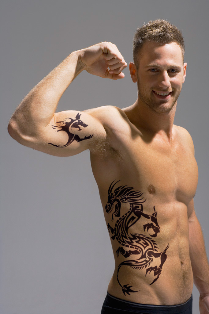 Wonderfull Pics: tattoos designs for guys