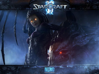 #46 Starcraft Wallpaper