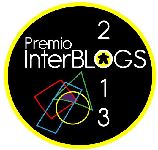 Premio Interblogs 2013
