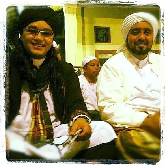 foto ustadz hariri | asalasah.blogspot.com