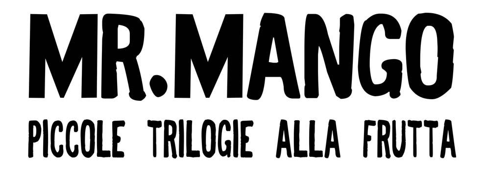 MR MANGO fanzine
